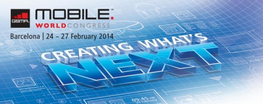 Mobile World Congress 2014: una cita para estar en el futuro